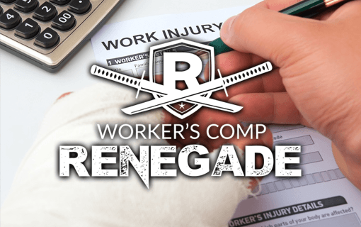 Workers Comp Renegade