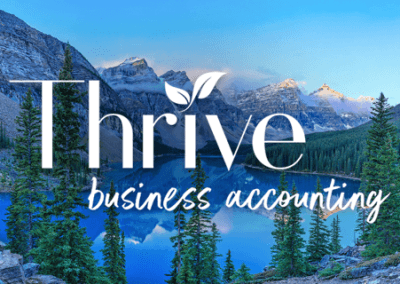 Thrive Business Accounting