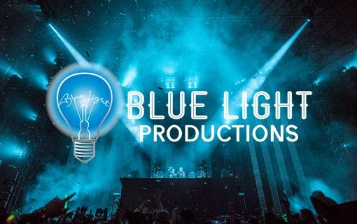 Blue Light Productions LLC