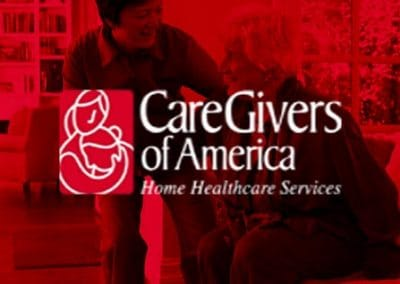CareGivers of America