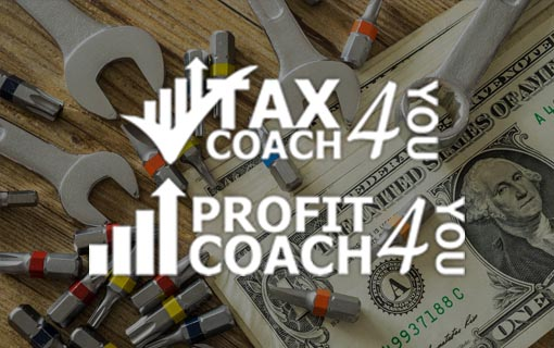 Profit & Tax Coach 4 You