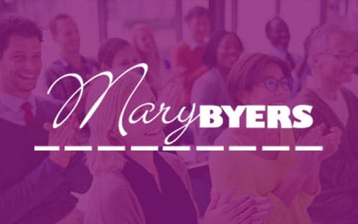 Mary Byers
