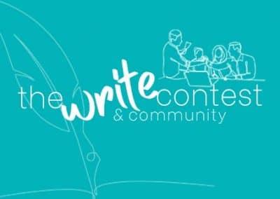 The Write Contest