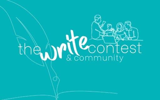Design Formare Inc - The Write Contest